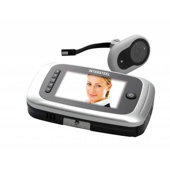Intersteel Digital-Tür-Kamera-2.0 / 2.0-Digital-Tür-Spion Intersteel