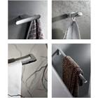 Towel holder - Bath towel holder Edition 400 by Keuco