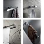 Towel holder - Bath towel holder Edition 400 from Keuco