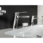 Armaturen - Duscharmatur - Duschset - Waschtischarmatur - Toilettenarmatur Serie Moll von Keuco