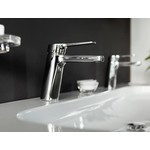 Faucets - shower faucet - shower set - washbasin faucet - toilet tap series Moll from Keuco
