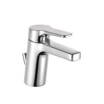Keuco Single lever faucet 100 + drawbar series Moll - Keuco - basin mixer