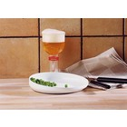 Tasty Glass, (Drink) Cup and Plate from Etac
