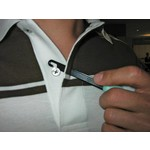 Button help dressing and undressing of Butler from Etac