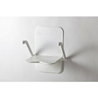 Etac R82 B.V. Shower Seat Relax - armrests - backrest Etac