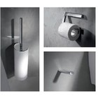 Toilet accessories series Edition 400 from Keuco