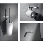 Toilet accessoires serie Edition 400 van Keuco