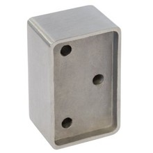 Intersteel Filler Block for Quarantine Curve