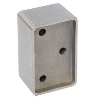 Intersteel Filler block for stand holder Curve Intersteel