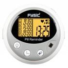 Fysic FC-55 Medicijnmelder / Pillendoosje elektronisch met hartslagmeter
