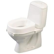 Etac R82 B.V. Hi-Loo toilet seat removable