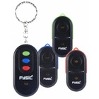 Electronic key finder from Fysic