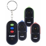 Electronic Key Finder - Fysic