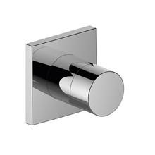 Keuco Keuco IXMO installation stop valve DN 15 (square)