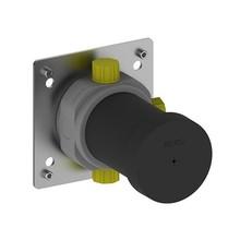 Keuco IXMO Installation Funktionseinheit für eine Zweiwege-Steuerventil 15 DN