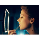 Cosmetic mirror iLook_move from Keuco