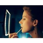 Cosmetic mirror iLook_move from Keuco