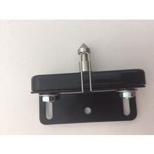 Intersteel Stahlverschluss und breukpin Chip Sperre