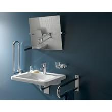 Keuco Tipper Mirror - Adjustable mirror wall mirror Keuco Plan Care