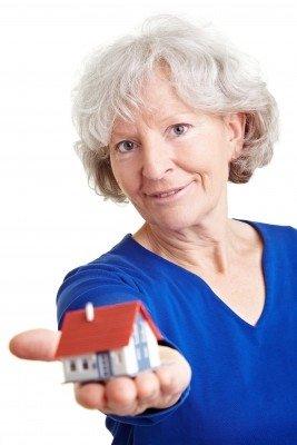 Eerste lening voor ouderen die langer thuis willen blijven