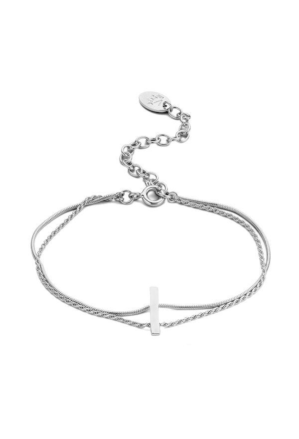 Violet Hamden Sisterhood Moonscape 925 Sterling Silber Armband