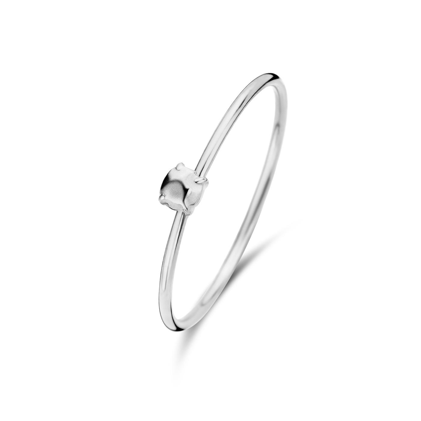 Violet Hamden Sisterhood Stone 925 Sterling Silber Ring mit Stein