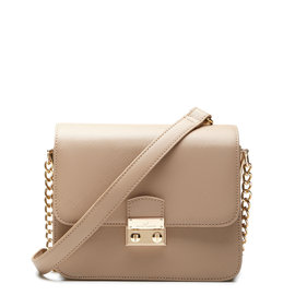 Violet Hamden Evening Star beige Crossbody