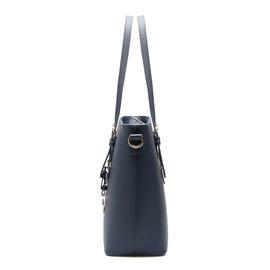 Violet Hamden Evening Star blauer Shopper