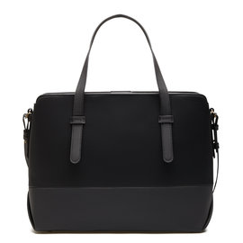Violet Hamden The Essential Bag black Shopper