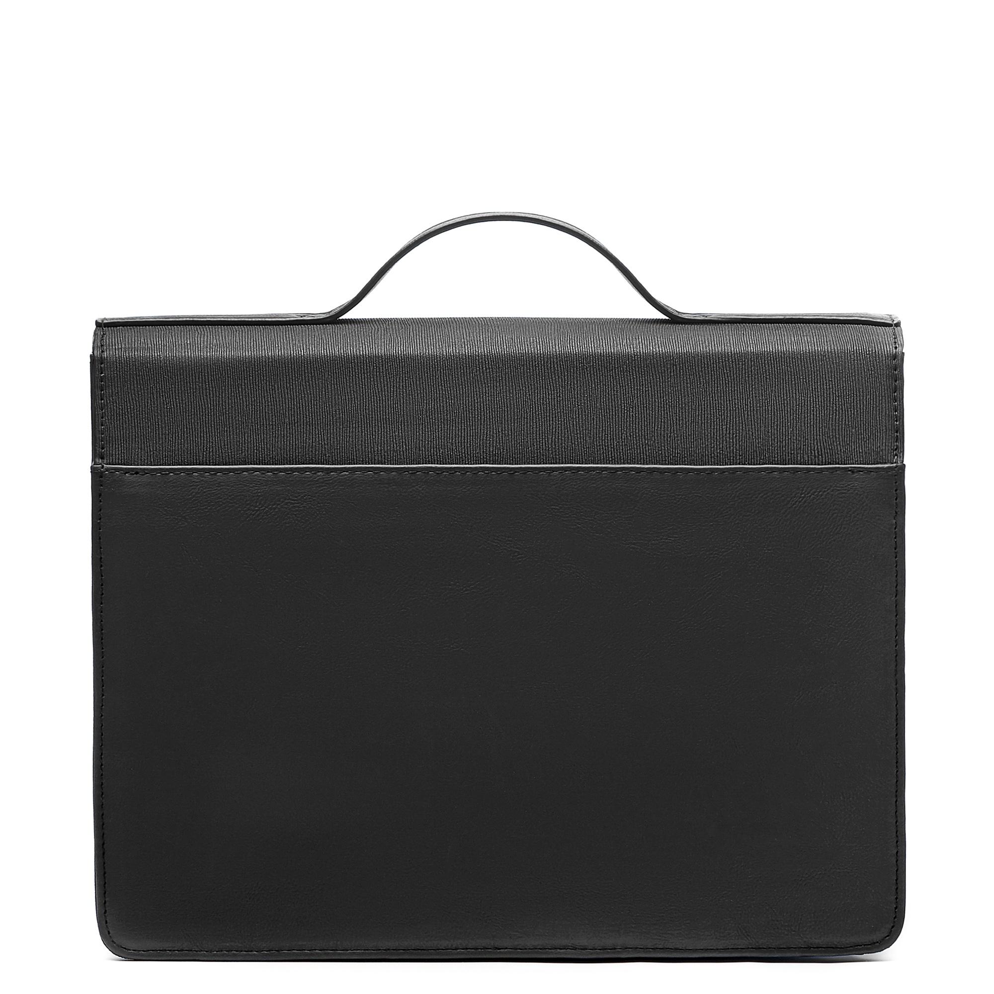 Violet Hamden Essential Bag svart crossbody