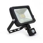 PURPL LED Projektør med Sensor 30w 3000k