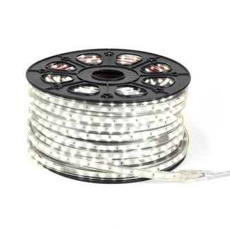 PURPL LED STRIP 230V I 4000K, ip67- 50 METER KOMPLET