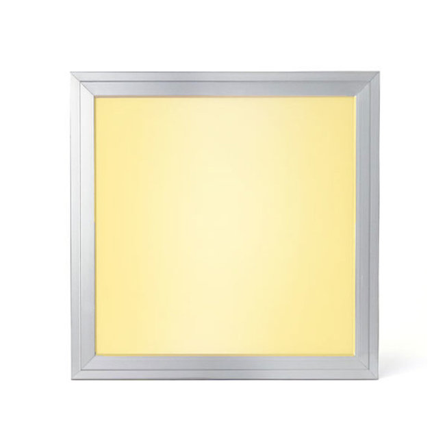 PURPL LED panel 30x30 Varm hvid 18 watt 3000K