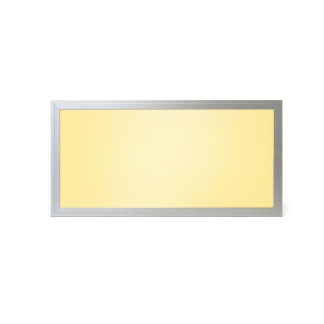 PURPL LED panel 30x60 Varm hvid 24 watt 3000K