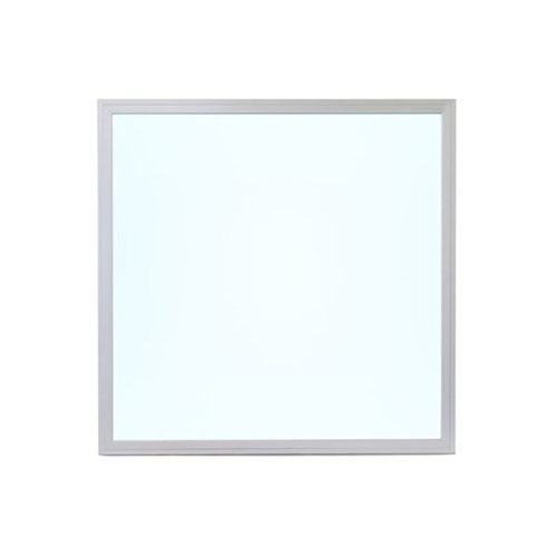 PURPL LED panel 60x60 Kold hvid 40 watt 6000K 120 Lumen per Watt komplet med driver