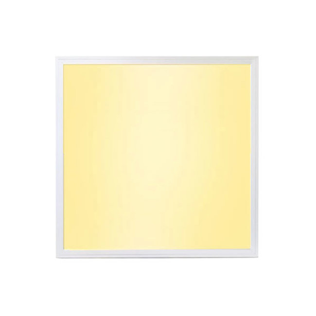 PURPL LED panel 60x60 Varm hvid 40 watt 3000K