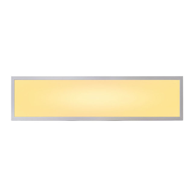 PURPL LED panel 30x120 Varm hvid 40 watt 3000K