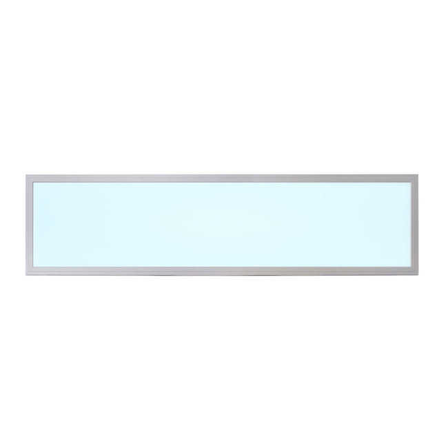 PURPL LED panel 30x120 Kold hvid 40 watt 6000K