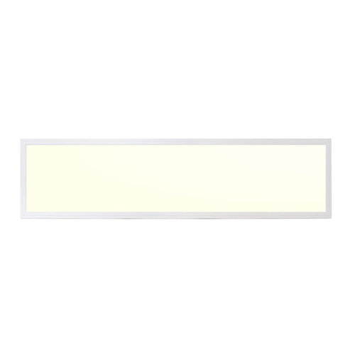PURPL LED panel 30x120 Naturlig hvid 36 watt 4000K 120 Lumen per Watt komplet med driver