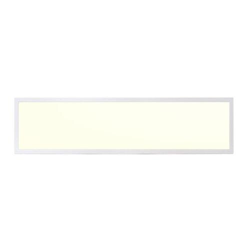 PURPL LED panel 30x120 UGR19 Naturlig hvid 36 watt 4000K 120 Lumen per Watt komplet med driver