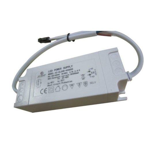 PURPL LED panel driver  38W  760-1200mA