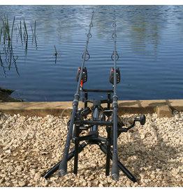 All Sizes Leeda Rogue Carp Fishing Rod