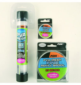 Fox Fox PVA Mesh Refill 10m
