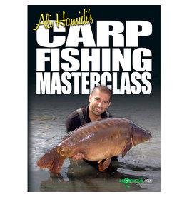 Korda Korda Ali Hamidi Carp Fishing Masterclass Vol 1