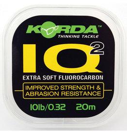 Korda Korda IQ2 Flurocarbon