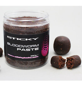 Sticky Baits Sticky Baits Bloodworm Paste