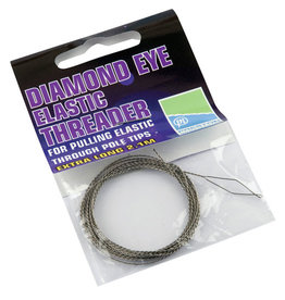 Preston Preston Diamond Eye Elastic Threader