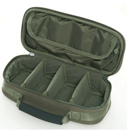 Trakker Trakker NXG 4 Compartment Lead Pouch