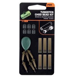 Fox Edges Fox Edges Tungsten Chod Bead Kit