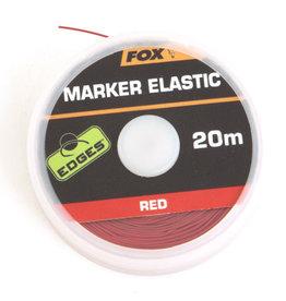 Fox Edges Fox Edges Marker Elastic 20m Pink